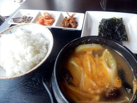 韓国居酒屋 (1)