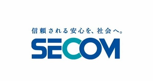 セコムのロゴ