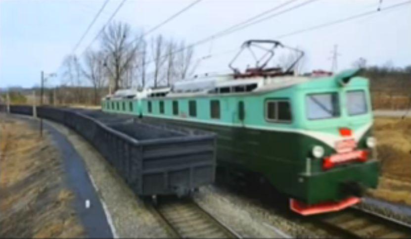 北鮮 鉄道車両