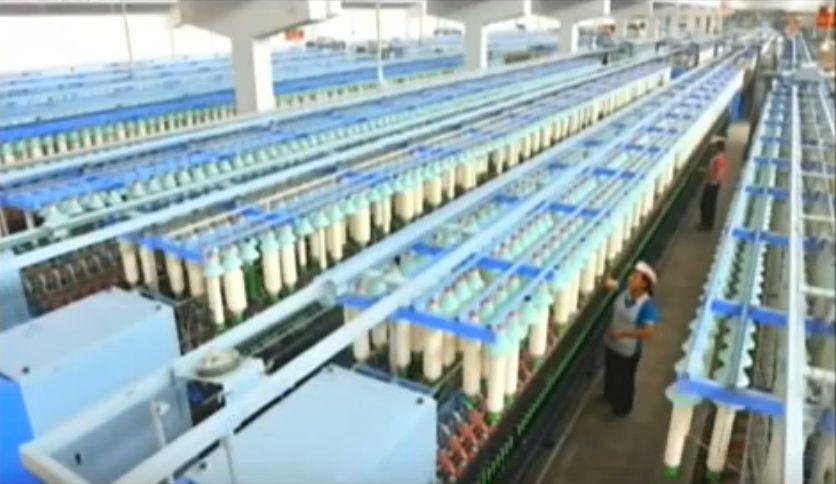 北鮮 軽工業