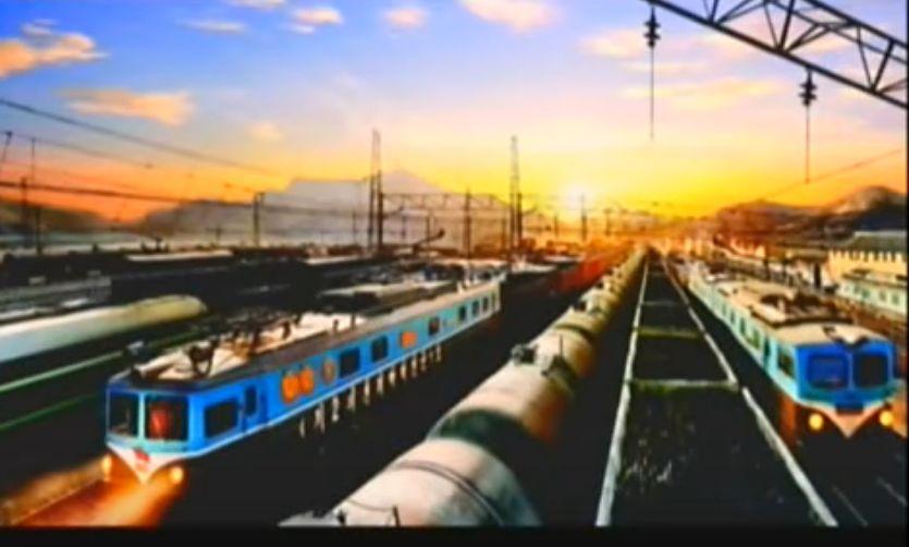 北鮮 鉄道