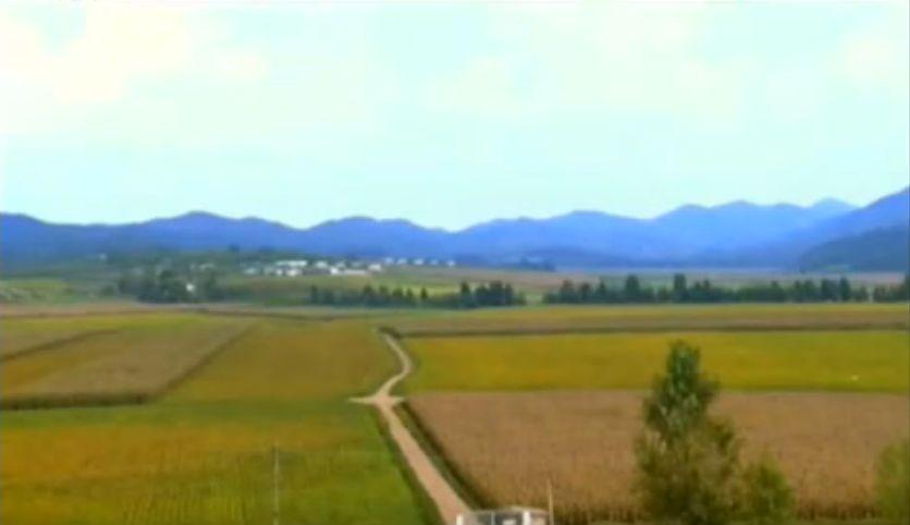 北鮮 田園