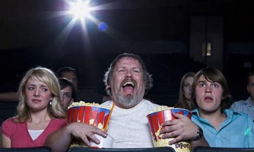 映画館 eigakan