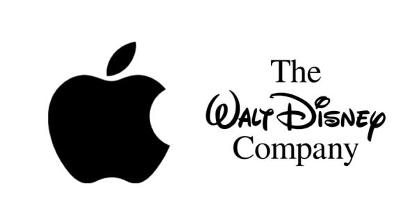 アップル ディズニー Apple Disney