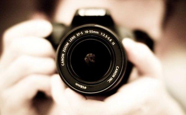 Cameraman カメラマン