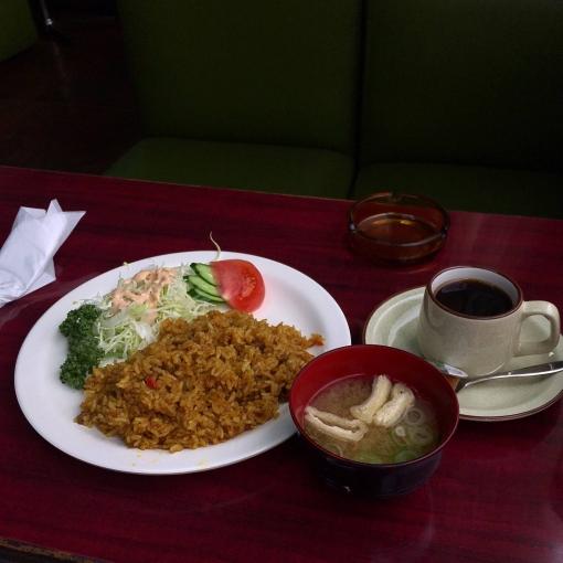 【画像あり】喫茶店の軽食wwwwwwwwwwwwwwwwwwww