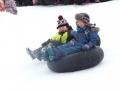 2017チューブ滑り2