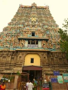 南インド2