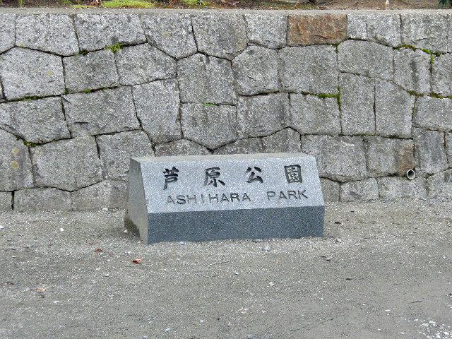 芦原公園釣り堀撤去1702 (1)