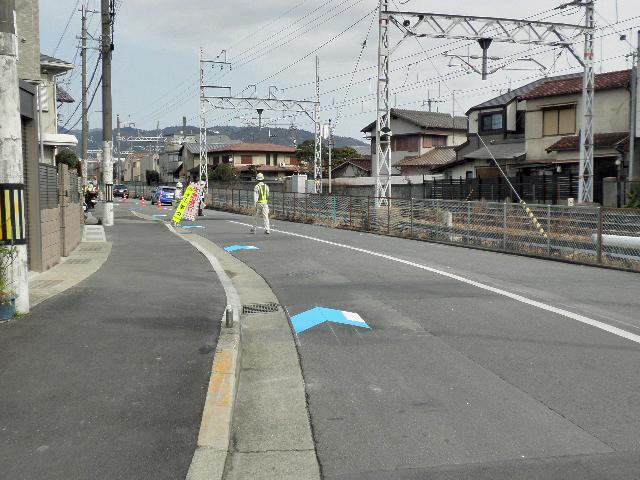 箕面自転車レーン1702 (1)