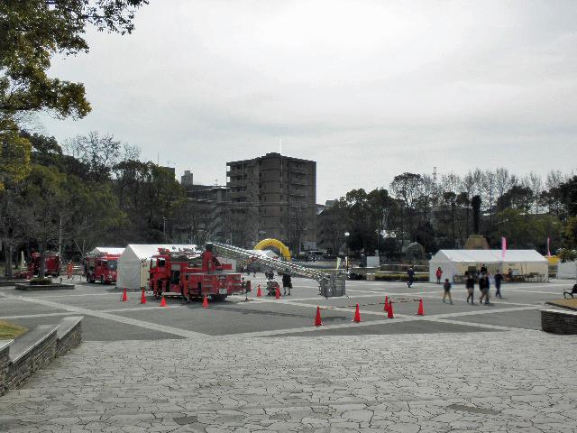 全国消防音楽隊フェステイバル1703 (4)