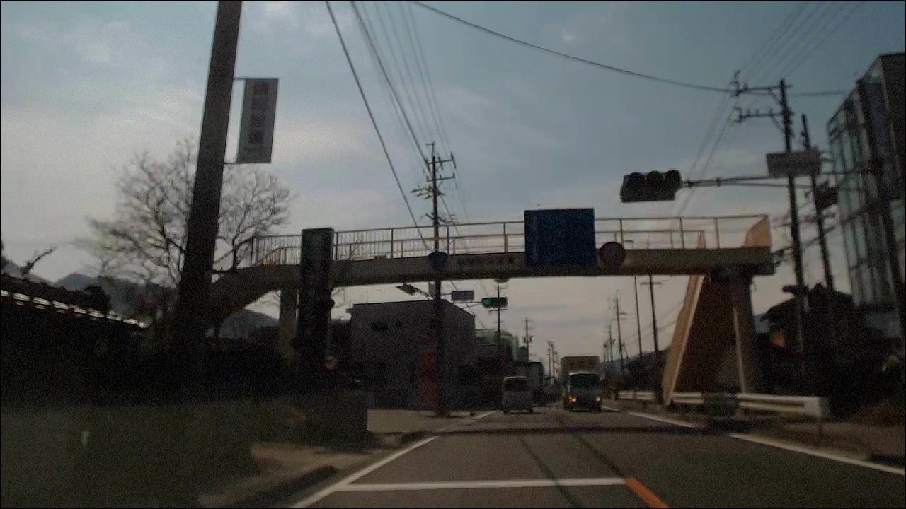 Route18 nagano