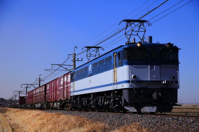 鉄道写真1512