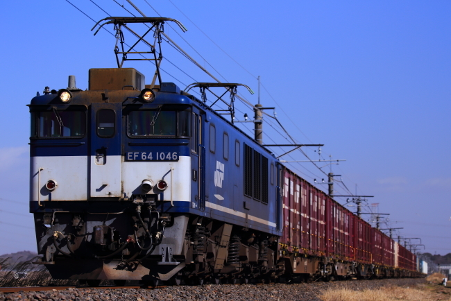 鉄道写真1513