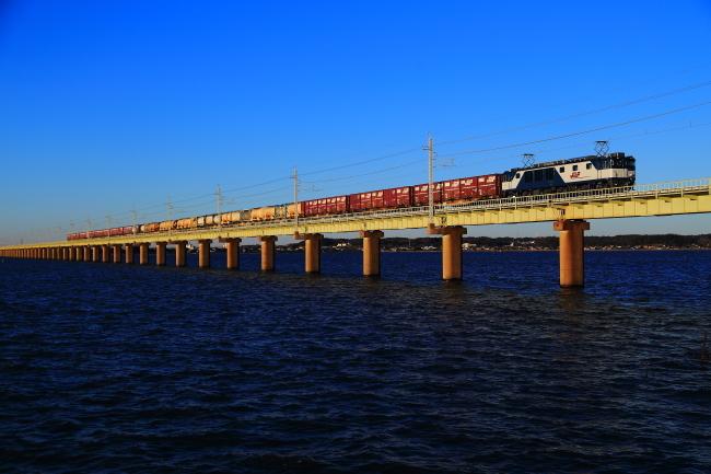 鉄道写真1534