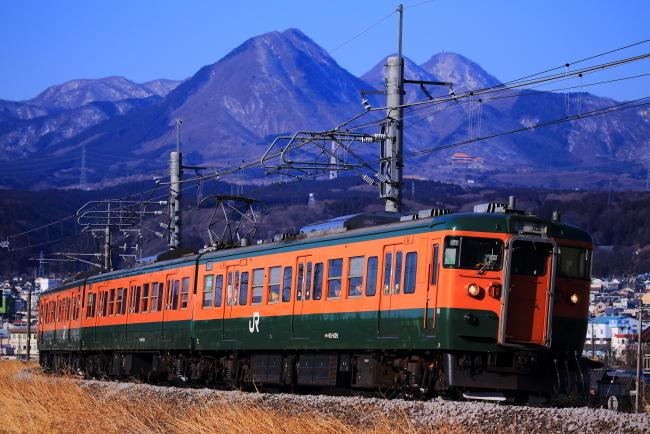 鉄道写真1545