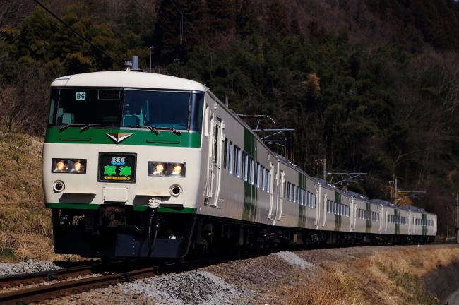 鉄道写真1546