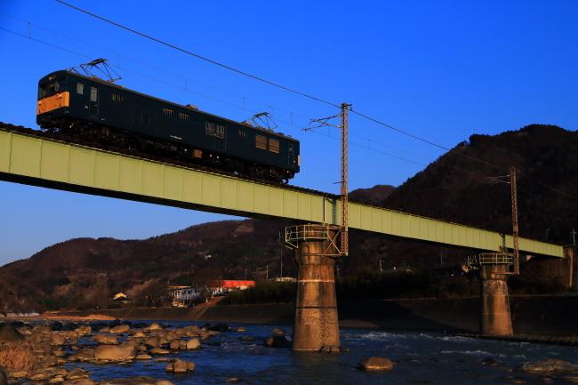 鉄道写真1544