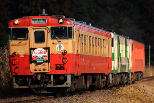 鉄道写真1585