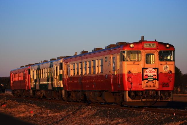 鉄道写真1604