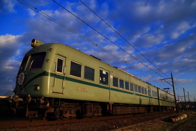 鉄道写真1608