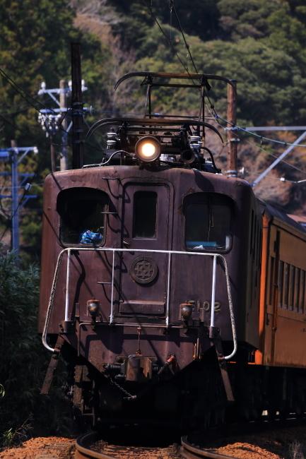 鉄道写真1663