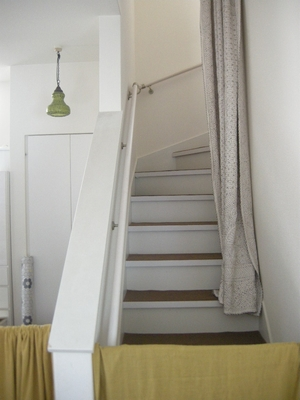 階段にマステ7
