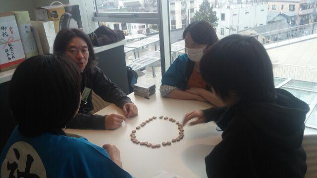 神奈川 よち夫妻 VS 長野 オキチー親子