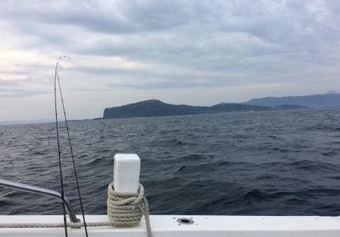 20170405釣り場指宿