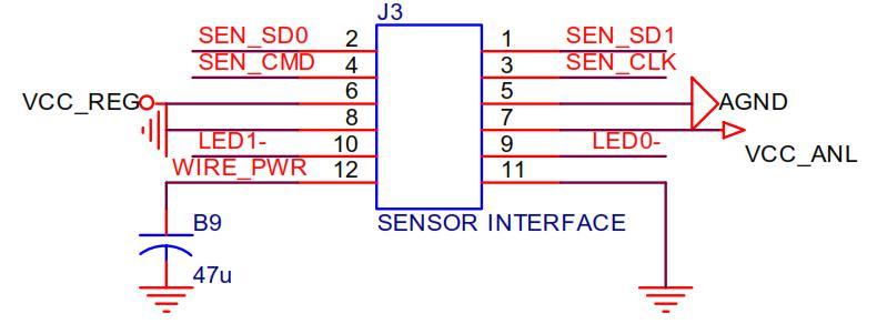 アンパンマンことばずかんDX(基板断線)センサーピン接