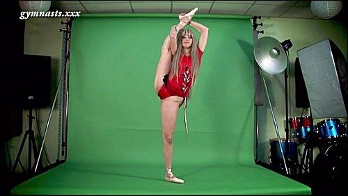 アクロバット体操2
