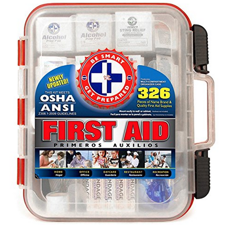 FirstAid 427