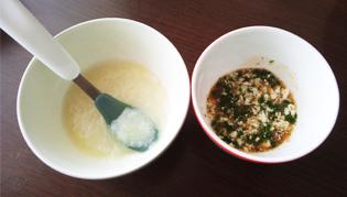 初豆腐パン