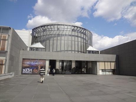 1047東北歴史博物館