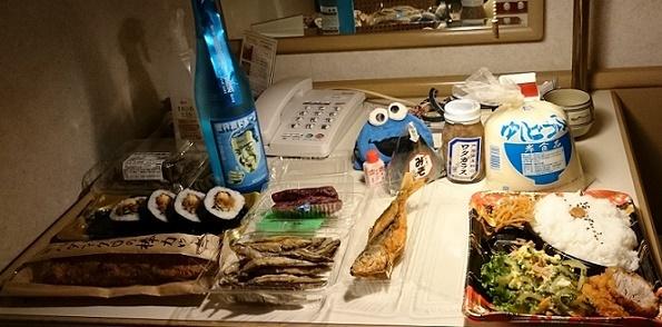 2016年6月ゆし豆腐