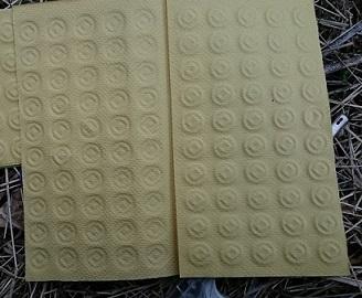 100個×5枚が20組