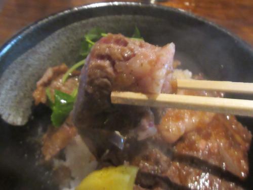 柔らかい肉