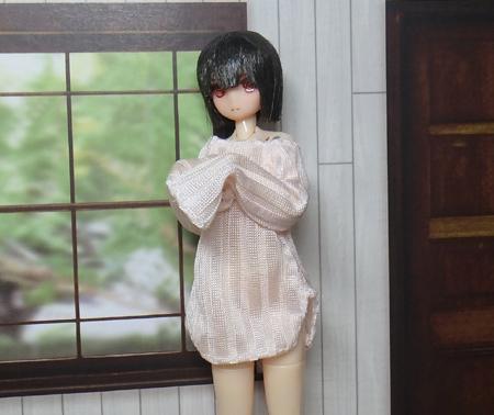 29_02_23 だるだるワンピ(ピンク) 2