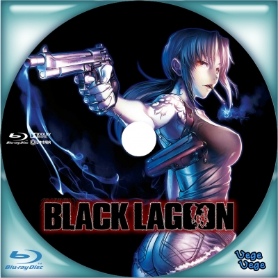 BLACK LAGOON B1