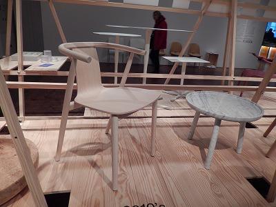 Bauhaus椅子