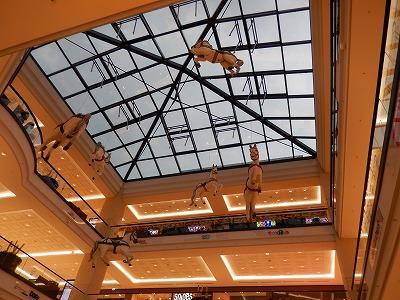 Mall of Berlin中