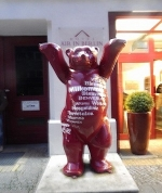 ベルリン熊7