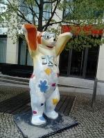 ベルリン熊1