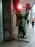 ベルリン熊3