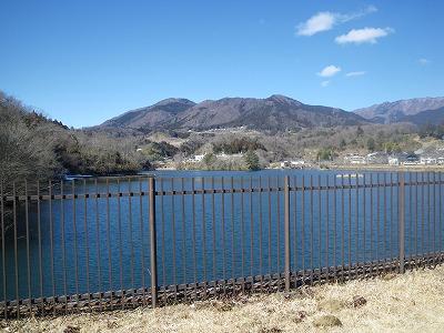 大野貯水池