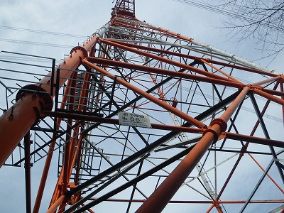 送電塔86