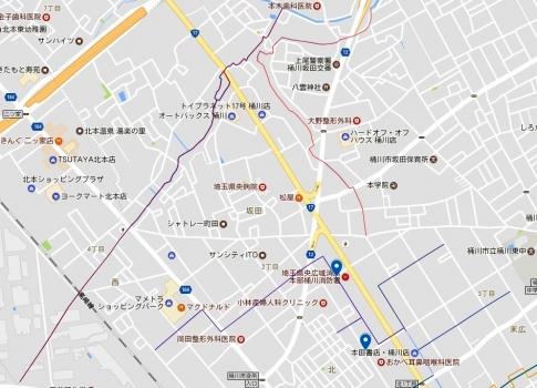 源流部MAP2