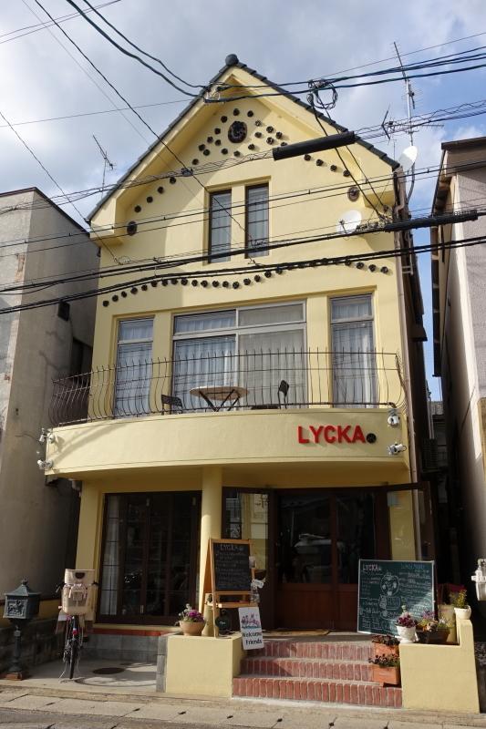 LYCKAさん11