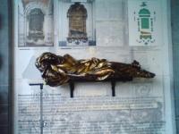 セルクラースの像