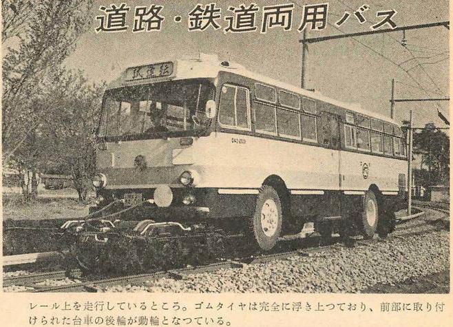 アンヒビアン・バス
